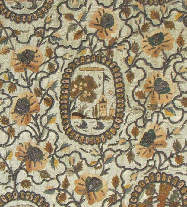 Cornucopia Magazine Found Objects 19th Century Ottoman Imperial