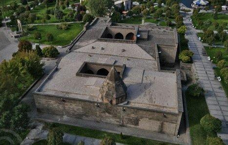 Image result for Museum of Seljuk Civilization