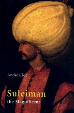 Suleiman the Magnificent book