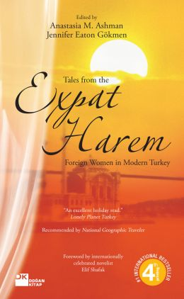 The Expat Harem Foreign Women 9