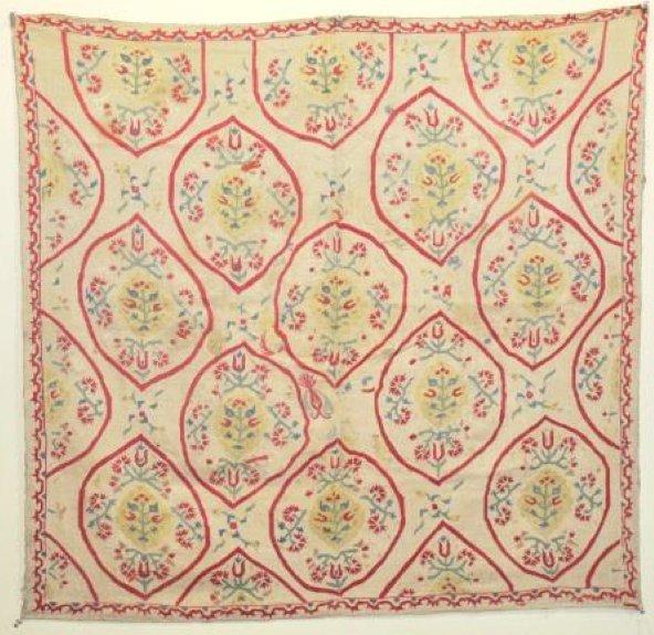 London Antique Rug Textile Art Fair