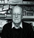 James Mellaart (1925–2012)