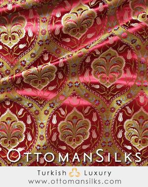 *Ottoman Silks*