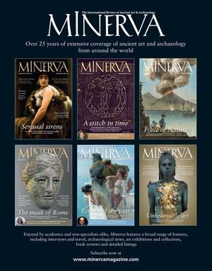 *Minerva magazine*