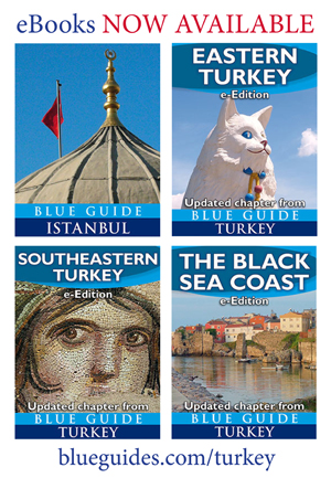 Blue Guide Turkey