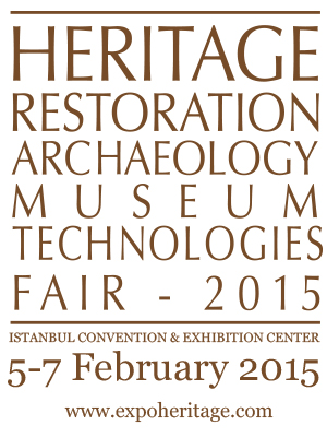 *Heritage 2015 conference*