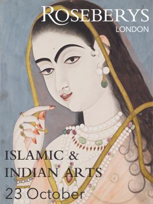 *Roseberys Islamic & Indian Arts - 23rd October 2017*