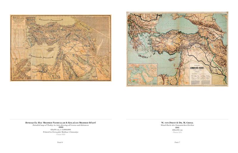 Cornucopia magazine a journey through maps additional images gumiabroncs Choice Image