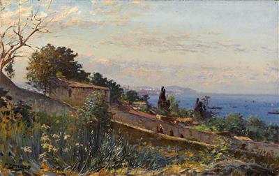 Cornucopia Magazine Dorotheum 19th Century Paintings