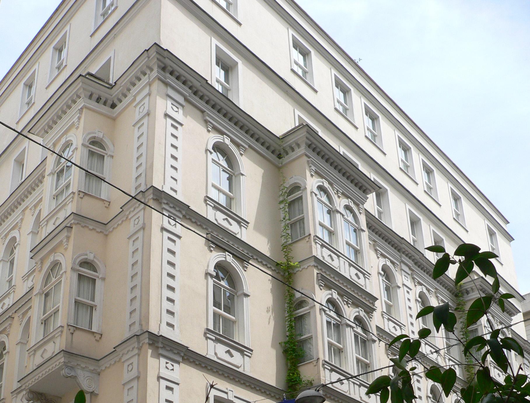 *Adahan Hotel Istanbul*