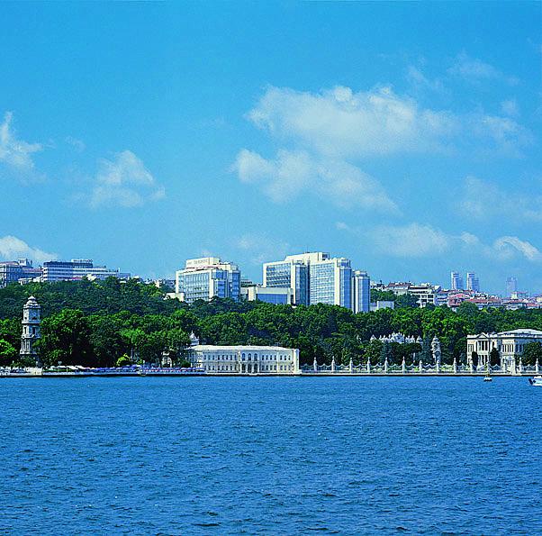 *Swissôtel the Bosphorus, Istanbul*