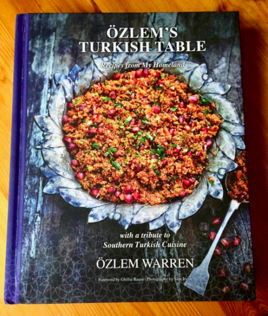Cornucopia magazine zlems turkish table recipes from my homeland zlems turkish table recipes from my homeland forumfinder Images