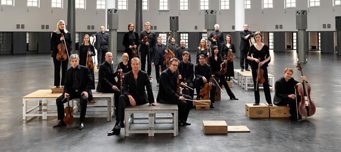 Cornucopia magazine munich chamber orchestra with khatia for Chambre orchestra