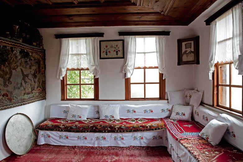Cornucopia Magazine Kastamonu The Ottoman Farmhouse