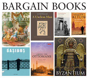 Bargain Books for the Festive Season