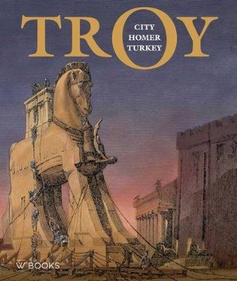 troy and the book the iliad essay The purpose of this essay is to analyse the ancient book the iliad and the clues of the past and today to learn about the city troy and if there ever was a trojan war 12 delimitation i have chosen not to write much about the city of troy itself.