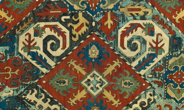 Cornucopia Magazine Hali Tour To Azerbaijan Amp Georgia