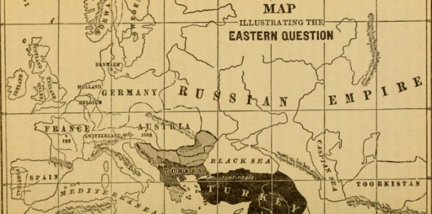 the eastern question Eastern question is onetime problem in european diplomacy, variously  formulated as, what was to become of the european lands of the.