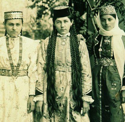 azerbaijan girls