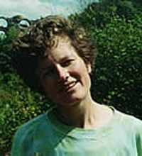 Alice Carswell (1966–2001)
