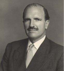 Sir Bernard Burrows