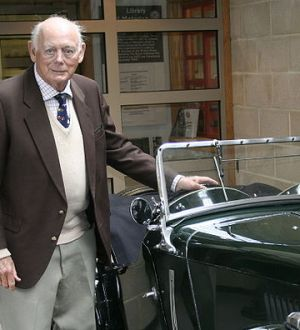 Lord Montagu of Beaulieu (1926–2015)