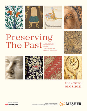 *Meşher*<br> *Preserving the Past*<br>