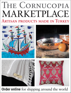 *Cornucopia Marketplace*