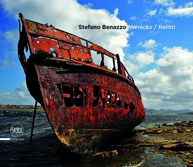 Cornucopia Magazine The poetry of wrecks: Blog