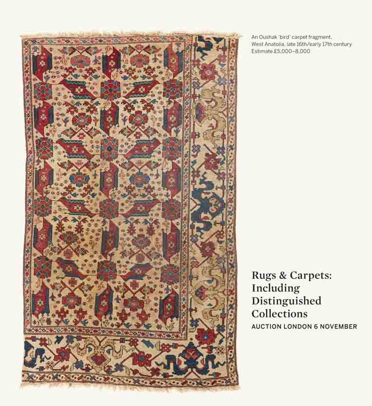 Rugs & Carpets including
